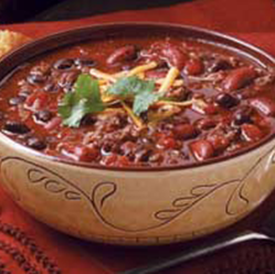 Bowl of Chili image
