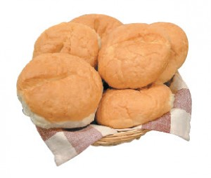 hamburger-buns