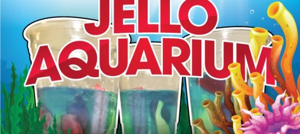 Jello aquarium my blog for Does swedish fish have gelatin