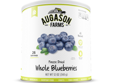 Augason Farms Blueberries