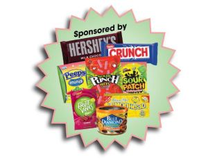 Candy Carnival sponsors
