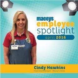 Cindy Hawkins