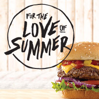 For the Love of Summer Giveaway