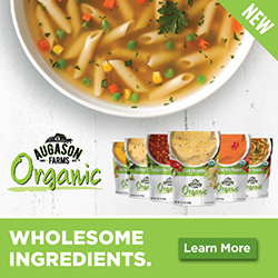 Augason Farms Organic Soup