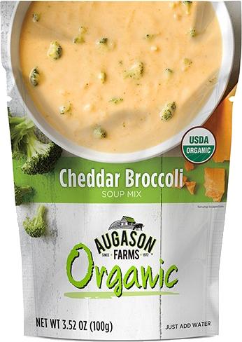 Cheddar Broccoli