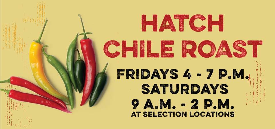 Chile Roast
