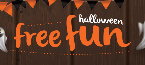 Free Halloween Events