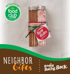 Neighbor Cocoa Gift