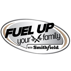 Fuel up your family