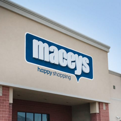 Macey's Store Front