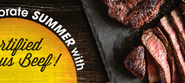 summer grilling with certified angus beef