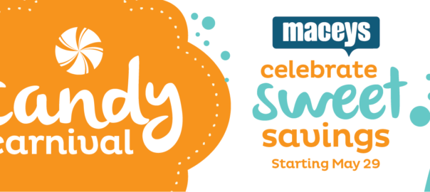 macey's candy carnival sweet savings may 29