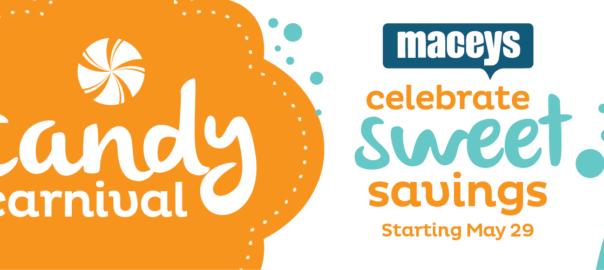 macey's candy carnival sweet savings may 29