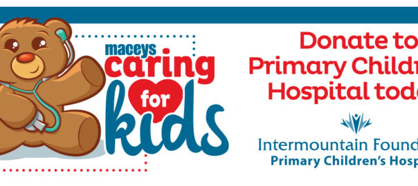 Caring for kids primary childrens hospital drive