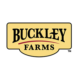 buckley farms logo