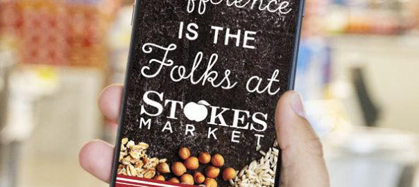 Stokes App