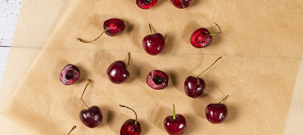 Cherry pitting tips