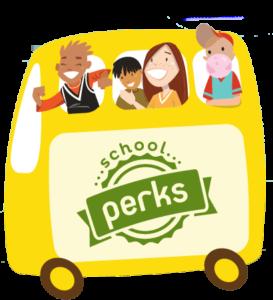 School Perks Logo