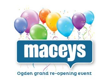 maceys grand reopening