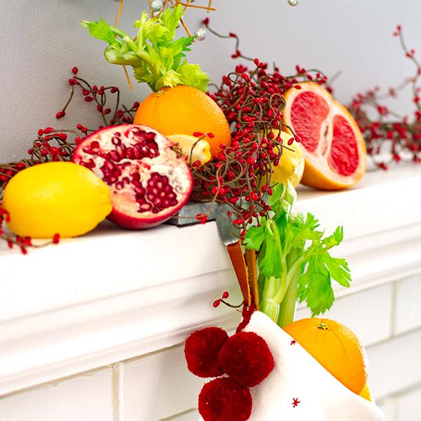 December Produce