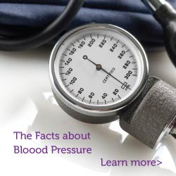 The Facts about Blood Pressure