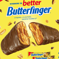 Introducing the Better Butterfinger