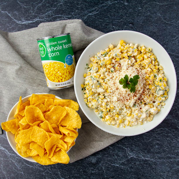 Food Club® Corn Dip