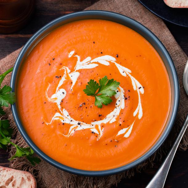 Food Club® Tomato Basil Soup