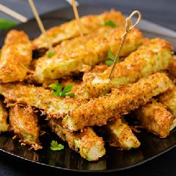 Food Club® Zucchini Fries