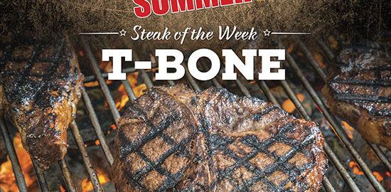 Seven Steaks of Summer