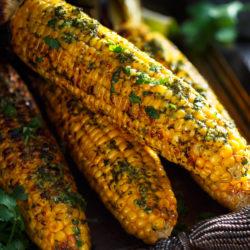 Food Club® Grilled Corn