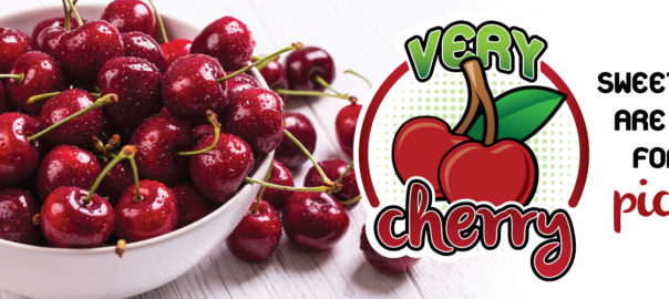 very cherry! sweet deals are yours for the picking