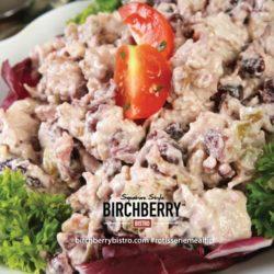 Birchberry Bistro Curry Chicken Salad