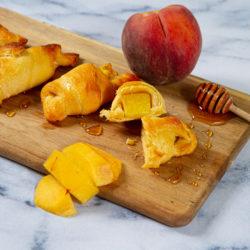 Food Club® Peach Dumplings