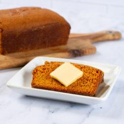 Food Club® Pumpkin Bread