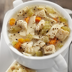 Food Club® Turkey Noodle Soup