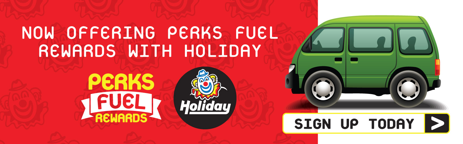 Fuel Perks is Here!
