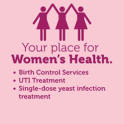 Women's Health Services