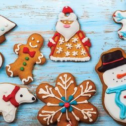Give the Gift of Baking
