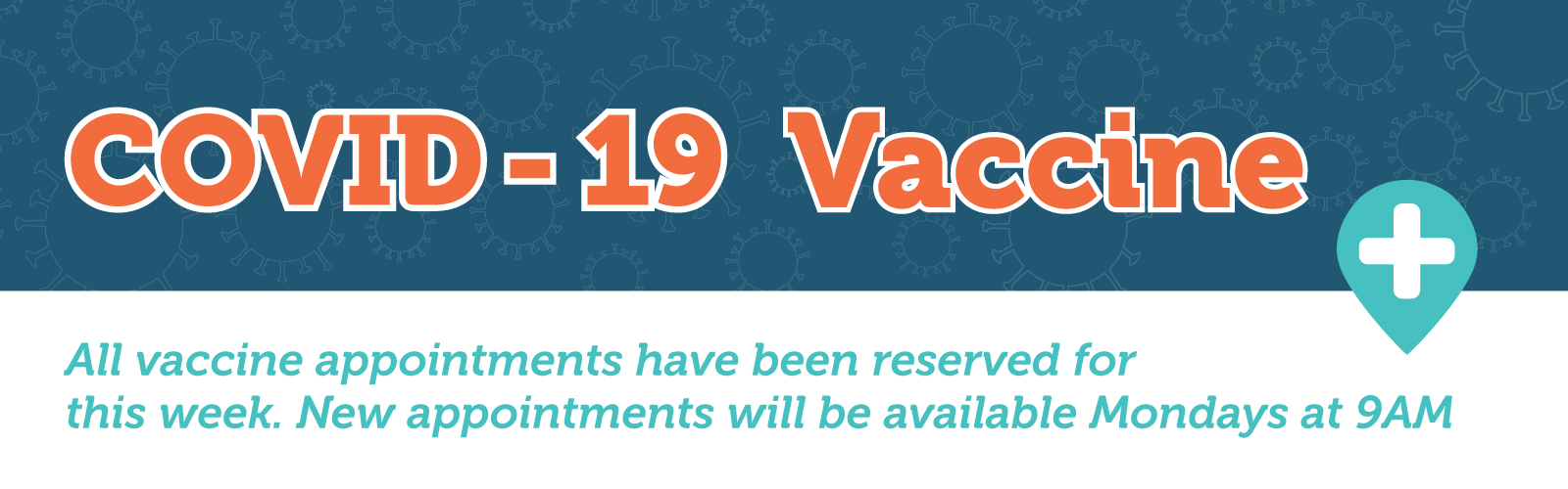 COVID-19 Vaccine Reservations