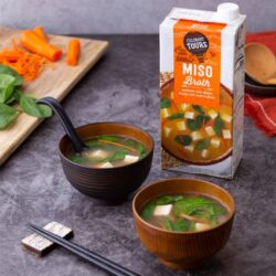 Culinary Tours Miso Soup