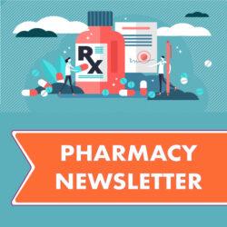 June Pharmacy Newsletter